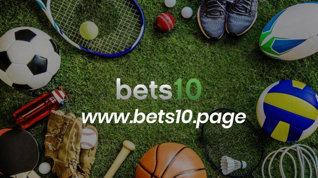Best10 Türkiye Giriş - Best 10 Canlı Bahis ve Casino