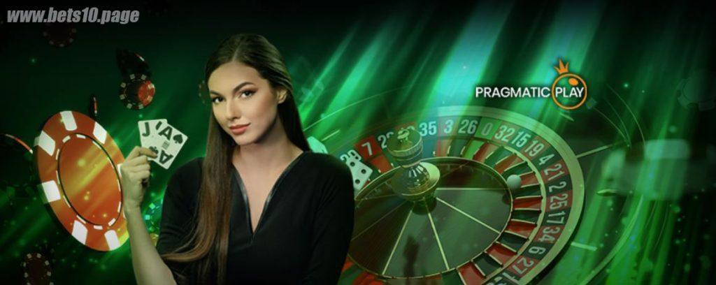 Canlı Casino'da Her Hafta 125.000 € Nakit Ödül